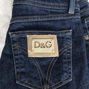 Dolce & Gabbana Jeans - D&G